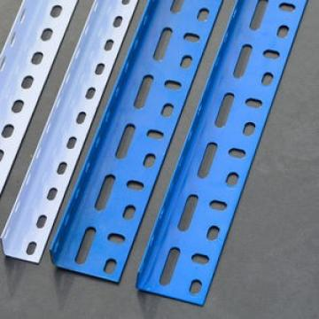 Dexion Type Steel Slotted Angle