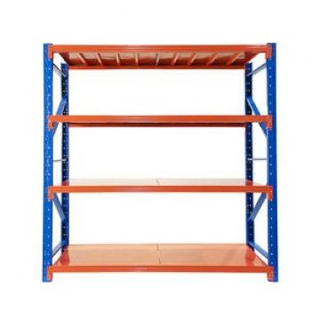 Heavy Duty Metal Collapsible Pallet Converter Shelf for Warehouse Storage