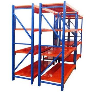 Industrial Cold Storage Warehouse Fifo Radio Shuttle Pallet Shelf