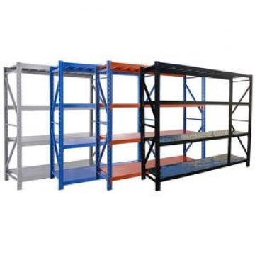 Popular Withstand Big Heavy Strong 4shelf Spray Molding Commercial Departmentstore Shelf
