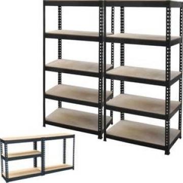 Commercial Storage Gondola Integrated Shelving for Hardware Store and Supermarket
