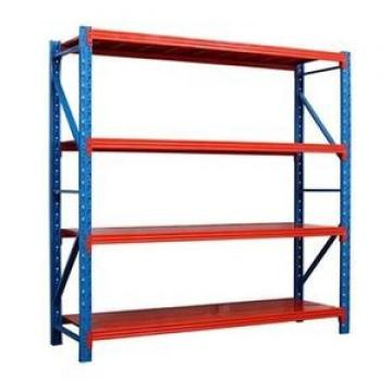Top Class Tailored Steel Barrel Cantilever Raw Material Storage Rack