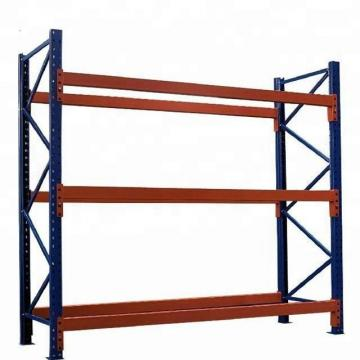 Metal Middle Duty Tools Pallet Storage Racks for Warehouse