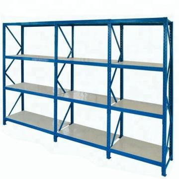Warehouse Heavy Duty Loading Capacity Storage Rack S
